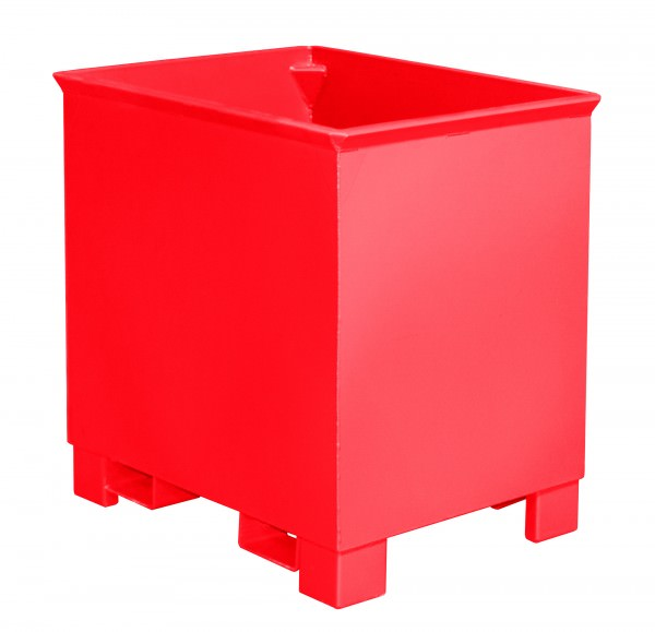 Bauer Südlohn® C box, 3-fold stackable on 4 inner stack corners