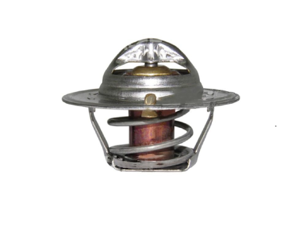 Thermostat Typ A, Ø 52mm, totale Höhe 43.3mm